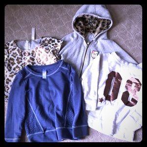 Size 5 clothing lot